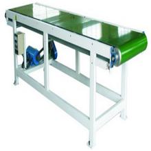 食品級鋁型材輸送機食品專用輸送機礦用皮帶機型號圖片