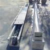 不锈刚水泥粉输送机