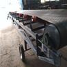 鞍山市批量加工防爆電機全自動帶式輸送機