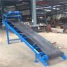 呼倫貝爾批量生產電動升降槽鋼大架傳送帶