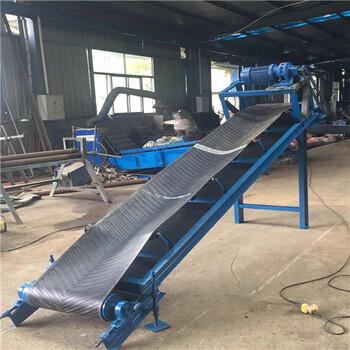 专业承接皮带输送机批发一米皮带机型号质量第一