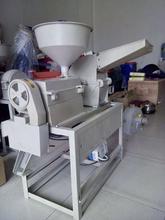 蚌埠小型碾米机农村黄谷子脱皮碾米机源头厂家图片
