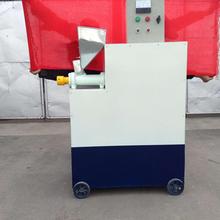 浮鱼料制粒生产厂家多用型膨化机型号淮安图片