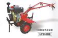 小型農作旋耕翻土機農用汽油旋耕機效率高