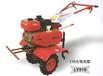 汽油耕地机土壤耕整机械操作简单