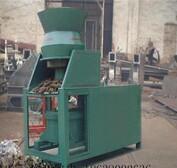 沧州秸秆煤炭机玉米秸秆成型压块机生产工厂