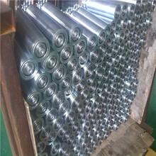 東臺廠家直銷水平輸送滾筒線彎道滾筒輸送線輸送機圖片