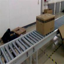 茂名不銹鋼水平輸送滾筒線彎道滾筒輸送線輸送機圖片