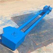 桂林全新管链输送机专业生产粉煤灰提升机图片