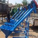 螺旋式送料机小型绞龙输送机价格Ljxy沧州市单轴螺旋输
