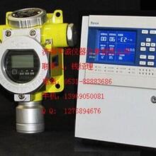 山东济南手持式氢气报警器