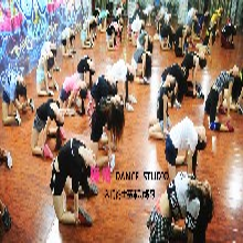 深圳宝安周边流行舞培训基地在哪里