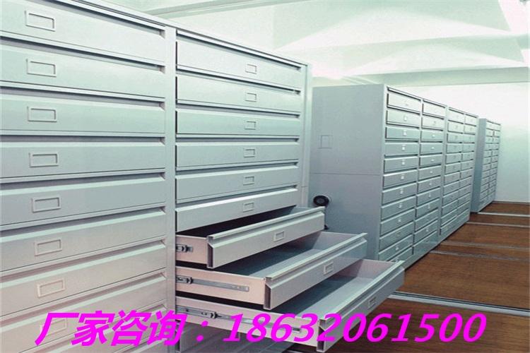 长顺县档案密集架低价促销