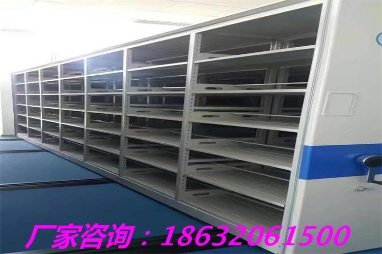 庆阳华池档案柜零售价