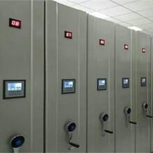 钦州轨道式密集柜价格图片