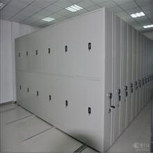 河北智能密集架价格密集柜厂家图片