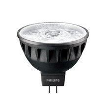 飞利浦MASTERLEDMR16灯杯7.2WGU5.3高显色调光灯杯2700K/3000K/4000K图片