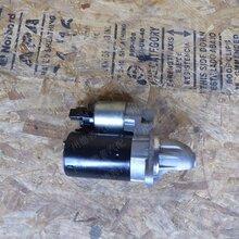 宝马730LI起动机,宝马740LI起动机图片