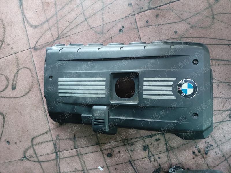 宝马730LI气门室盖,发动机上盖板,偏心轴传感器等