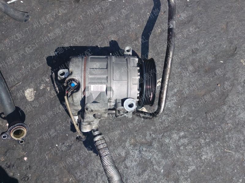 宝马730LI,523LI,528LI,530LI空调压缩机