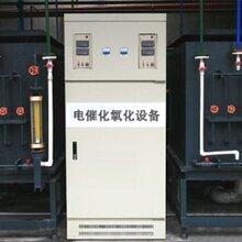 工業廢水電解氧化設備深度處理圖片