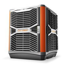 廠房降溫設備冷風機的使用圖片
