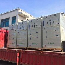 瑞泽加氢脱氧氮气纯化设备、催化除氧法氮气纯化装置
