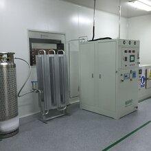 一键式开关瑞泽10-60Nm3/h氧气纯化装置