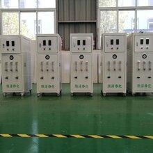 全自動氬氣凈化機實驗室圖片
