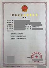 海兴县资质代理怎么写图片