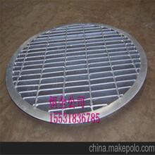 溝蓋板加工定制陜南水溝蓋板生產廠家地溝蓋板定制價格--恒全圖片