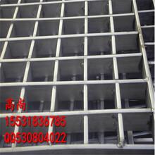 北京插接钢格栅板现货A插接钢格栅板厂家批发A插接钢格栅板厂家---恒全图片