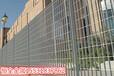 衡阳小区围栏钢格栅板,围墙拦栏钢格栅,厂家生产