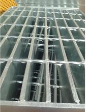 泵房機組熱鍍鋅鋼格柵板熱鍍鋅鋼格柵板廠家圖片
