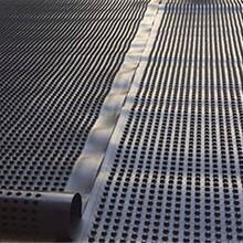 池州塑料排水板多少錢一平A排水板廠家A排水板的價格A蓄排水板哪家好圖片