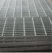 平台格栅板厂家报价大丰地下车库防爆平台钢格栅板厂家价格平台钢格栅板怎么卖?