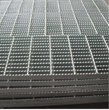 常德插接熱鍍鋅鋼格柵板插接熱鍍鋅鋼格柵板廠家圖片