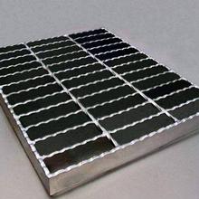 安徽鋼格柵板生產廠家鋼格柵板廠家批發-恒全圖片