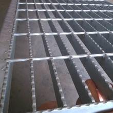 高鐵便道專用鋼格柵板圖片正規鋼格柵板生產廠家--恒全圖片