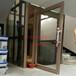 北京别墅电梯生产厂家无机房曳引式家用电梯