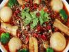 椒小魚酸菜魚面加盟熱線多少