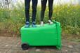 硚口区塑料环卫垃圾桶价格