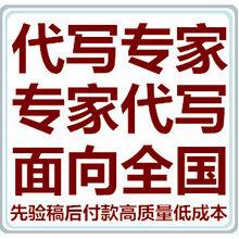 南平代写商务PPT权威标准