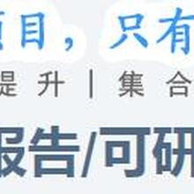 服务正式运行巴音郭楞可行性报告代写图片