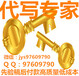 重慶及全國代寫項目可行性報告最棒的服務