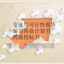 芜湖代写融资计划书帮您出谋划策图片