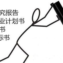 宁德代写中国好项目计划书新服务系统上线中图片