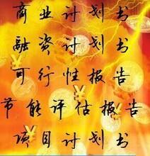 武汉代写可行性报告价格图片