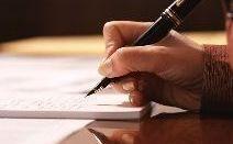 吉安代写合同协议总结等文书永远都是好品质