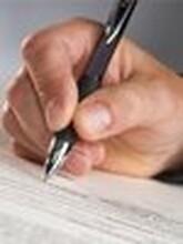 焦作代写合同协议总结等文书市场报价图片